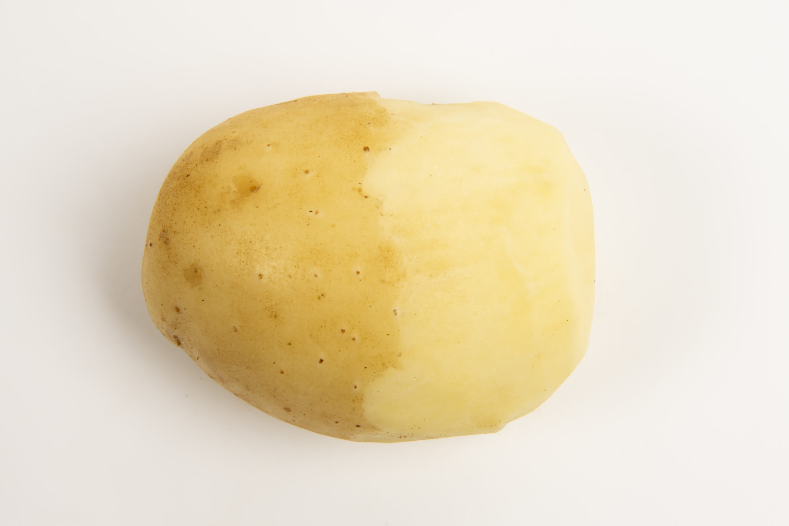 Lady Claire Potato